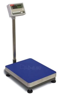 Svarstyklės AXIS B60C Paveikslėlis 1 iš 1 30019800010