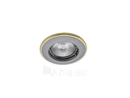 Šviestuvas NETL-S04 PC/G perlinis sidabras/auksas (skarda) Paveikslėlis 1 iš 1 224150000337