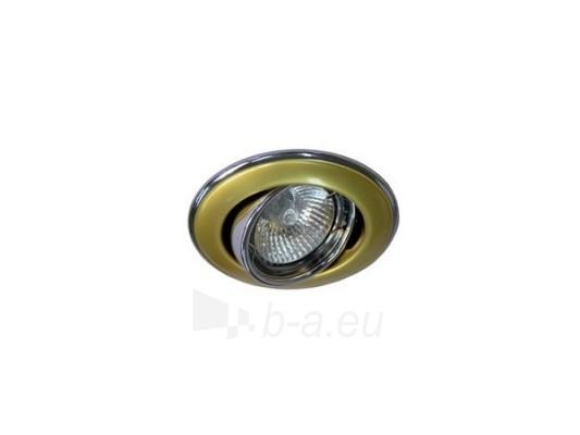 Šviestuvas NETL-T04 PG/N perlinis auksas/nikelis (skarda) Paveikslėlis 1 iš 1 224150000334