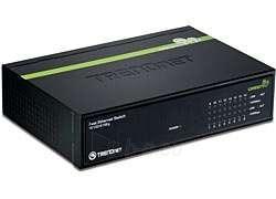 TE100-S16EG SWITCH 16-PORTI 10/100MBPS G Paveikslėlis 1 iš 1 250255080526