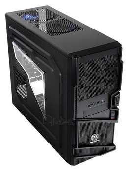 THERMALTAKE COMMANDER MS-I BLACK USB3.0 Paveikslėlis 1 iš 1 250255900286