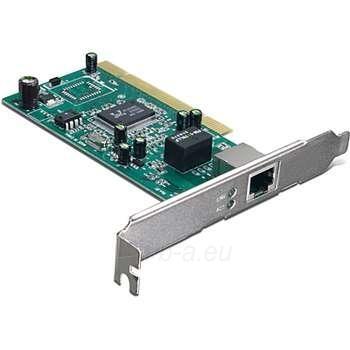 TRENDNET GIGABIT PCI ADAPTER Paveikslėlis 1 iš 1 250257300126