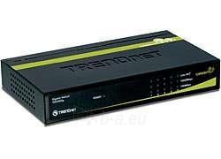 TRENDNET UNM.SW 5X10/100/1000 METAL Paveikslėlis 1 iš 1 250255080611