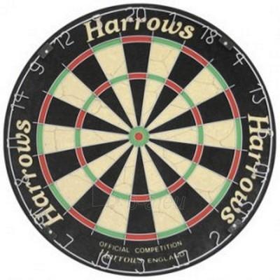 Taikinys HARROWS Official Competition EA308 Paveikslėlis 1 iš 2 251010000019