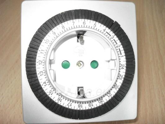 Taimeris mechaninis 1d. 3600W Paveikslėlis 1 iš 1 222941000073
