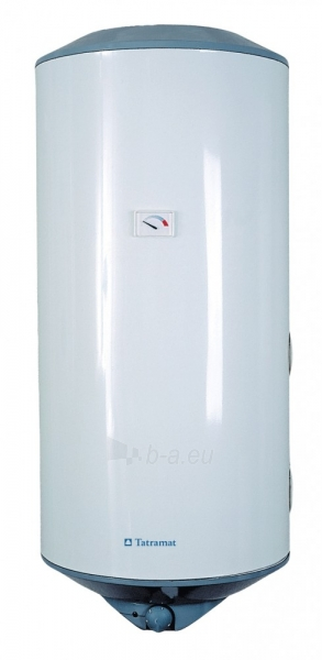 Tatramat OVK 201 L | Vertikalus kombinuotas vandens šildytuvas Paveikslėlis 1 iš 1 271420000106