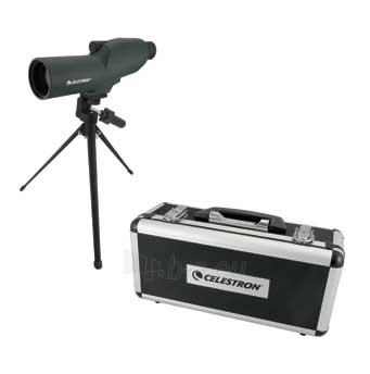 Teleskopas Celestron 15-45x 50mm Zoom Paveikslėlis 1 iš 1 251540100086