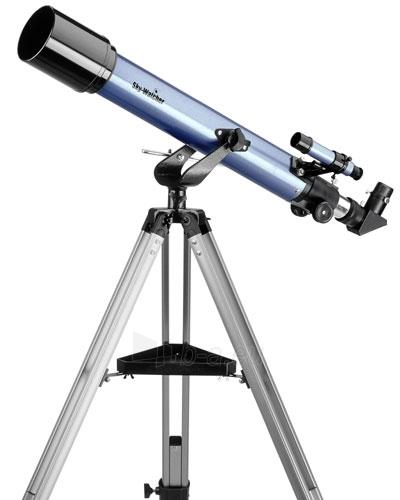 Teleskopas Sky-Watcher (Synta) SK 607AZ2 Paveikslėlis 1 iš 1 251540100100