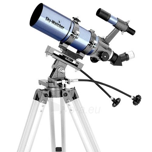 Teleskopas Sky-Watcher (Synta) SK 804AZ3 Paveikslėlis 1 iš 1 251540100101