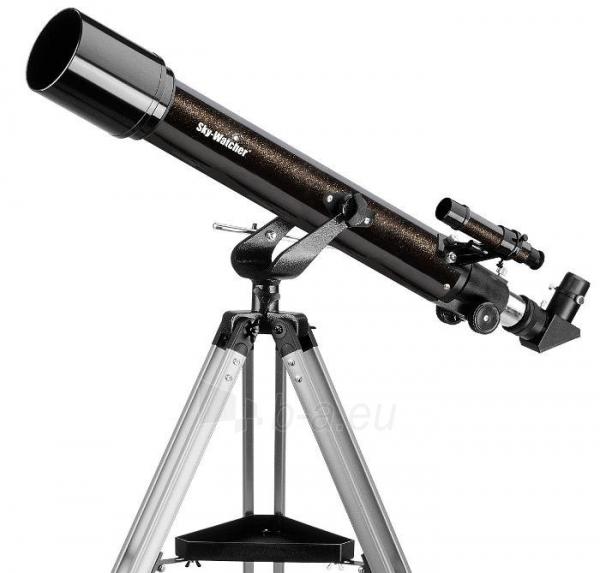 Teleskopas Sky-Watcher (Synta) SK707AZ2 Paveikslėlis 1 iš 1 251540100025