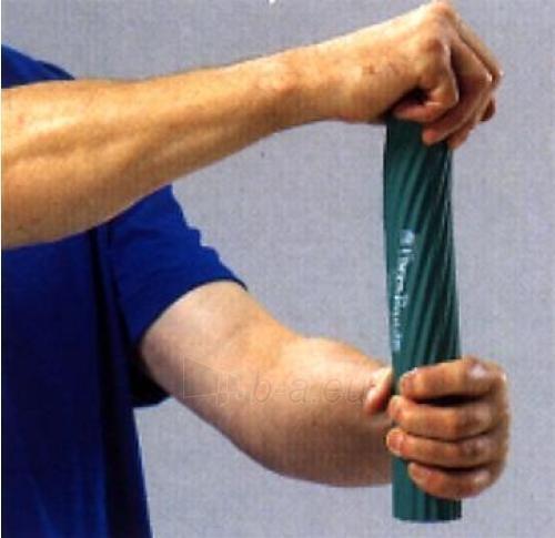 Thera-Band Flexbar rankos treniruoklis, mėlynas Paveikslėlis 4 iš 8 250630500023