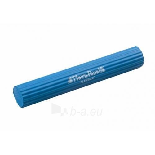 Thera-Band Flexbar rankos treniruoklis, mėlynas Paveikslėlis 7 iš 8 250630500023