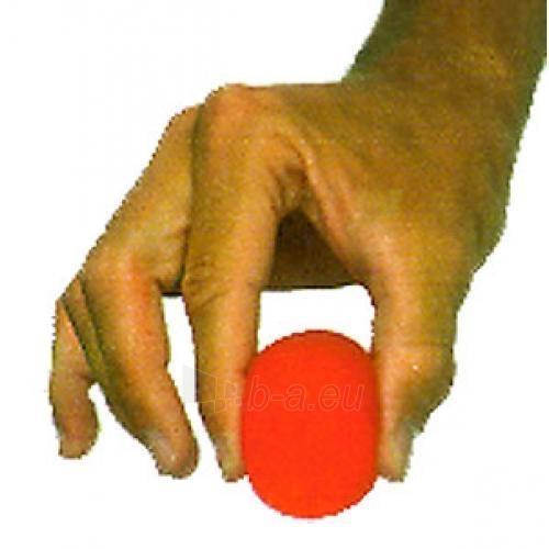 Thera-Band Kamuoliukas plaštakos ir pirštų mankštai Paveikslėlis 2 iš 5 250630500020