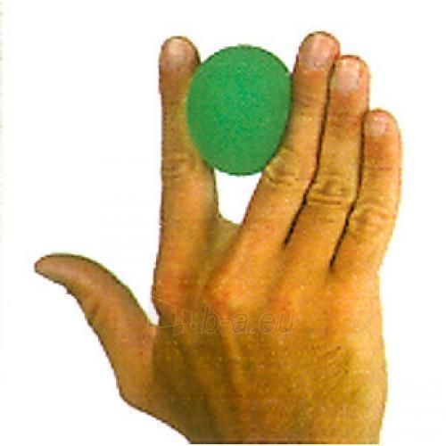 Thera-Band Kamuoliukas plaštakos ir pirštų mankštai Paveikslėlis 3 iš 5 250630500020