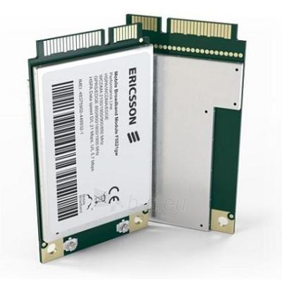 ThinkPad Mobile Broadband Global Wireless WAN - Ericsson F5521gw (X220, T420, T420s, T520, L420, L520, W520) Paveikslėlis 1 iš 1 250256400123