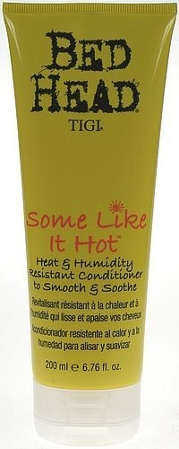 Tigi Bed Head Some Like It Hot Resistant Conditioner Cosmetic 200ml Paveikslėlis 1 iš 1 250832400096