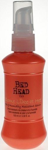 Tigi Bed Head Some Like It Hot Resistant Serum Cosmetic 100ml Paveikslėlis 1 iš 1 250832400098
