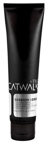 Tigi Catwalk Session Series Styling Cream Cosmetic 150ml Paveikslėlis 1 iš 1 250832500154