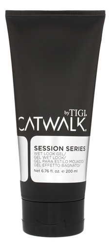 Tigi Catwalk Session Series Wet Look Gel Cosmetic 200ml Paveikslėlis 1 iš 1 250832500156