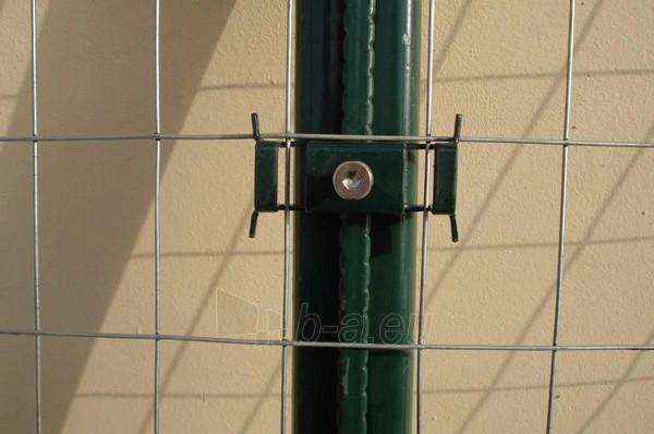 Tinklas GARDENFENCE 2,2x100x75 H-1,8 m (25 m, 45 kv/m) Paveikslėlis 3 iš 3 239340500022