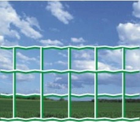 Welded mesh STRONG 250 50x50 mm H-1,8 m (25 m, 45 m²) Paveikslėlis 1 iš 2 239340500034