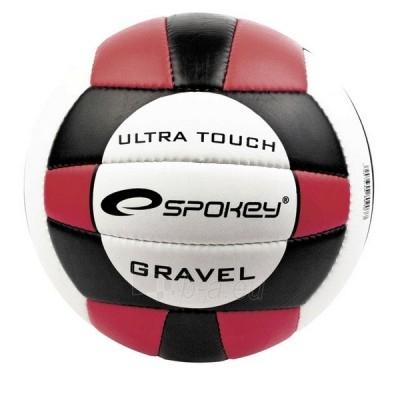 Tinklinio kamuolys Gravel RD/BK Paveikslėlis 1 iš 1 250520102012