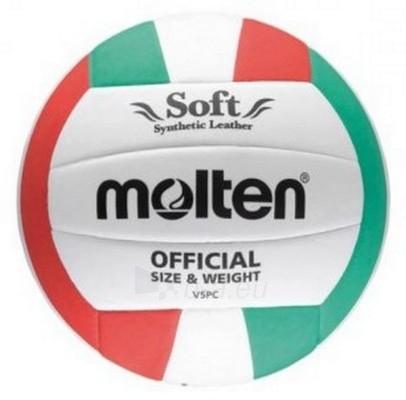 Tinklinio kamuolys MOLTEN V5PC Paveikslėlis 1 iš 1 250520102003