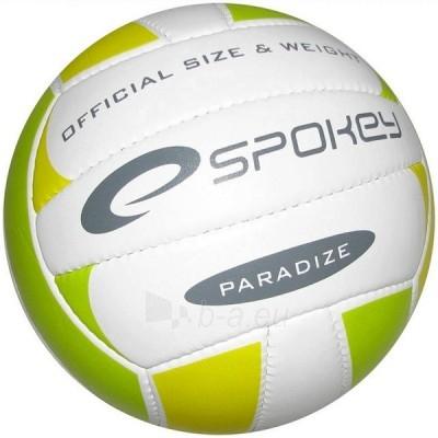 Tinklinio kamuolys Paradize GR/YE Paveikslėlis 1 iš 1 250520102022