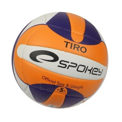 Tinklinio kamuolys Tiro OR Paveikslėlis 1 iš 1 250520102025