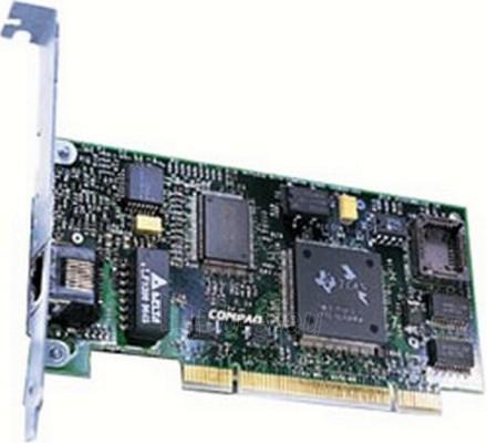 Tinklo plokštė HP NC373T PCIE MFN GIGABIT SVR Paveikslėlis 1 iš 1 250255070013