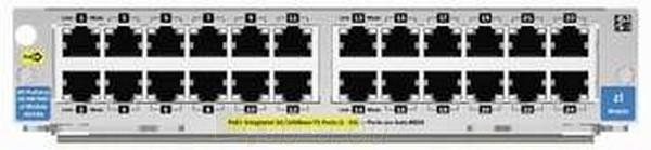 Transiveris HP PROCURVE 24-PORT 10/100 Paveikslėlis 1 iš 1 250257300008