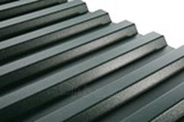 Trapecinė PVC danga WBS Trapez 900x2000x1,1 mm žalia Paveikslėlis 1 iš 1 237160000228
