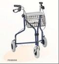 Triratė vaikštynė su krepšeliu (FS969H) Paveikslėlis 1 iš 1 250630100024