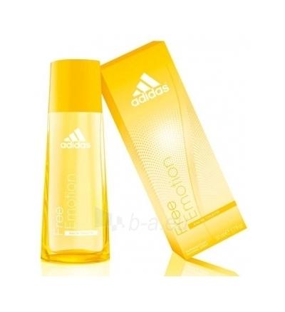Adidas Free Emotion EDT 50 ml Paveikslėlis 1 iš 1 250811000372