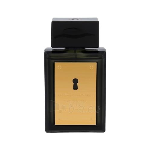 Tualetes ūdens Antonio Banderas The Golden Secret EDT 50ml Paveikslėlis 1 iš 1 250812000153