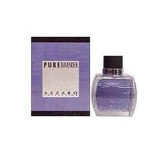 Tualetinis vanduo Azzaro Pure Lavender EDT 125ml (testeris) Paveikslėlis 1 iš 1 250812000643