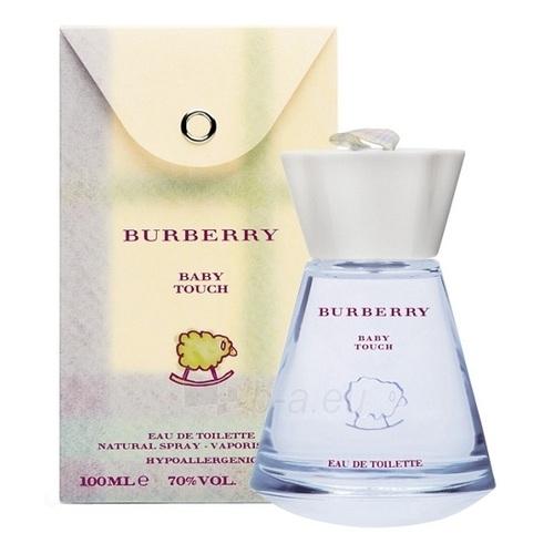 Burberry Baby Touch EDT 100ml (tester) Paveikslėlis 1 iš 1 250811008547