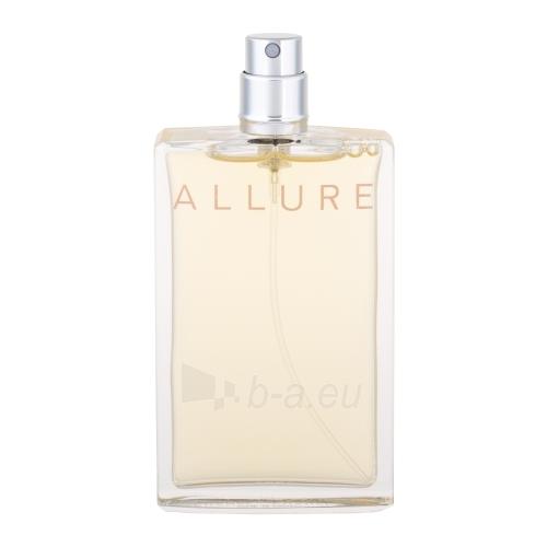 Chanel Allure EDT 50ml (tester) Paveikslėlis 1 iš 1 250811005157
