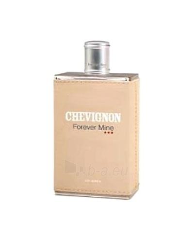 Tualetes ūdens Chevignon Forever Mine EDT 100ml Paveikslėlis 1 iš 1 250811009398