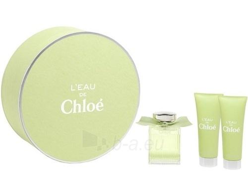 Tualetinis vanduo Chloe L´Eau de Chloe EDT 100ml (rinkinys) Paveikslėlis 1 iš 1 250811010118
