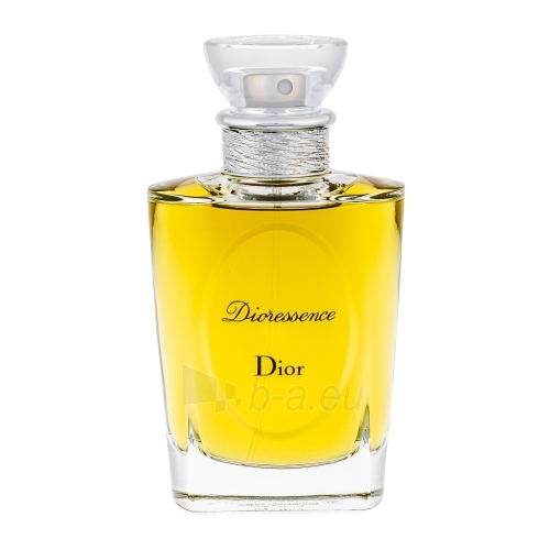 Christian Dior Les Creations de Monsieur Dior Dioressence EDT 100ml Paveikslėlis 1 iš 1 250811001288