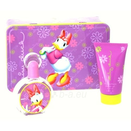 Tualetinis vanduo Disney Daisy Duck EDT 50ml Paveikslėlis 1 iš 1 250811005368