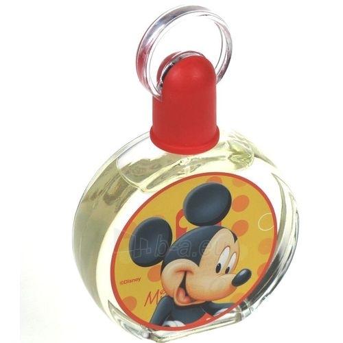 Disney Mickey Mouse EDT 50ml Paveikslėlis 1 iš 1 250811002823