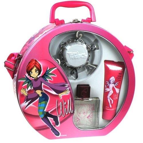 Disney Princess Witch Will EDT 75ml Paveikslėlis 1 iš 1 250811005398