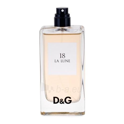 Tualetinis vanduo Dolce & Gabbana La Lune 18 EDT 100ml (testeris) Paveikslėlis 1 iš 1 250811005442