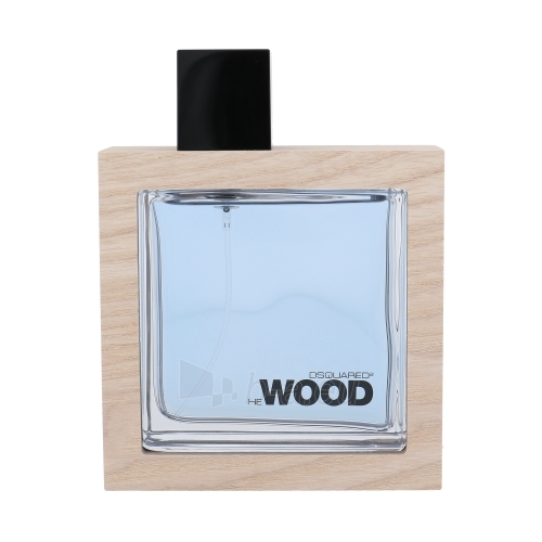Tualetinis vanduo Dsquared2 He Wood Ocean Wet Wood EDT 100ml Paveikslėlis 1 iš 1 250812000672