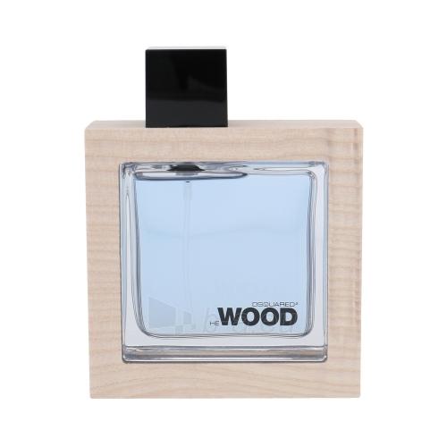 Tualetinis vanduo Dsquared2 He Wood Ocean Wet Wood EDT 50ml Paveikslėlis 1 iš 1 250812000677