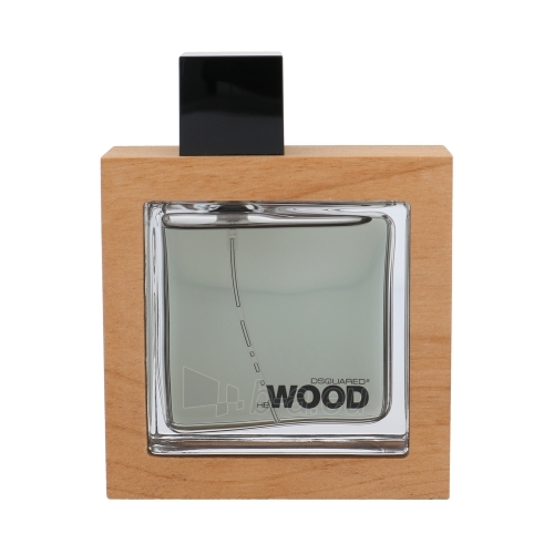 Tualetinis vanduo Dsquared2 Wood EDT 50ml Paveikslėlis 1 iš 1 250812000836