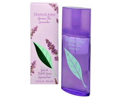 Tualetinis vanduo Elizabeth Arden Green Tea Lavender EDT 50ml Paveikslėlis 1 iš 1 250811000606