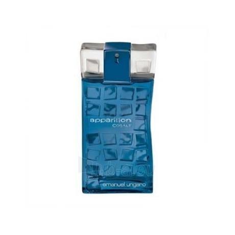 Tualetes ūdens Emanuel Ungaro Apparition Cobalt EDT 90ml Paveikslėlis 1 iš 1 250812002156